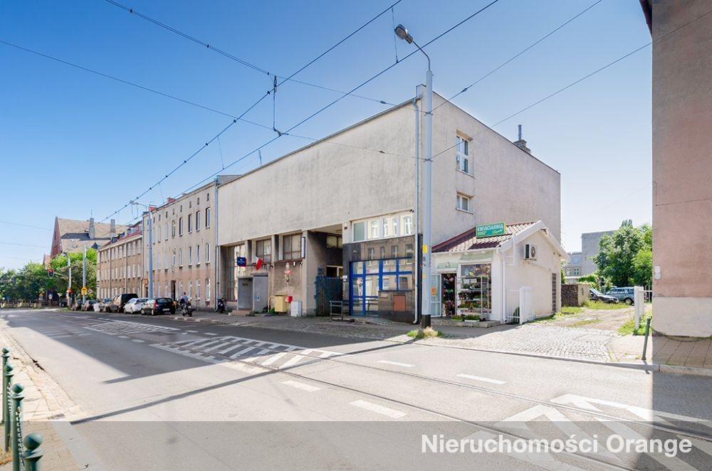 Lokal użytkowy na sprzedaż Gdańsk  794m2 Foto 9