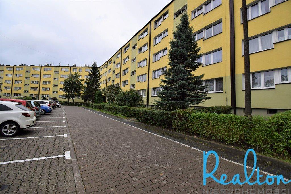 Mieszkanie dwupokojowe na sprzedaż Siemianowice Śląskie, Bytków, Walerego Wróblewskiego  47m2 Foto 10