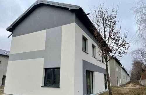 Mieszkanie na sprzedaż Łomianki, Dąbrowa, Dąbrowa Zachodnia, Prosta  115m2 Foto 1