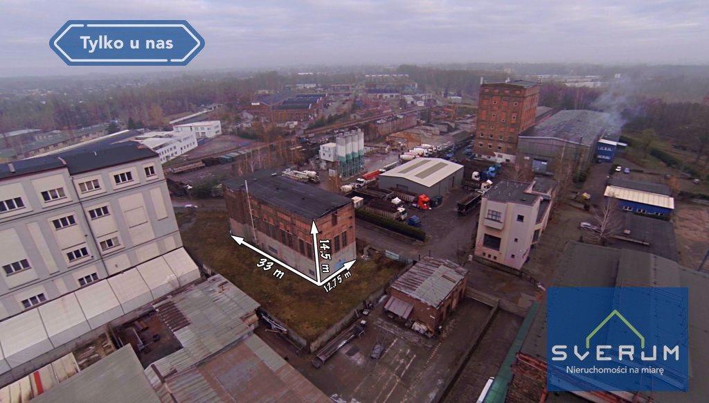 Lokal użytkowy na sprzedaż Częstochowa, Stradom, Żyzna  828m2 Foto 12