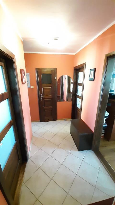 Mieszkanie trzypokojowe na sprzedaż Grudziądz, Strzemięcin  61m2 Foto 6