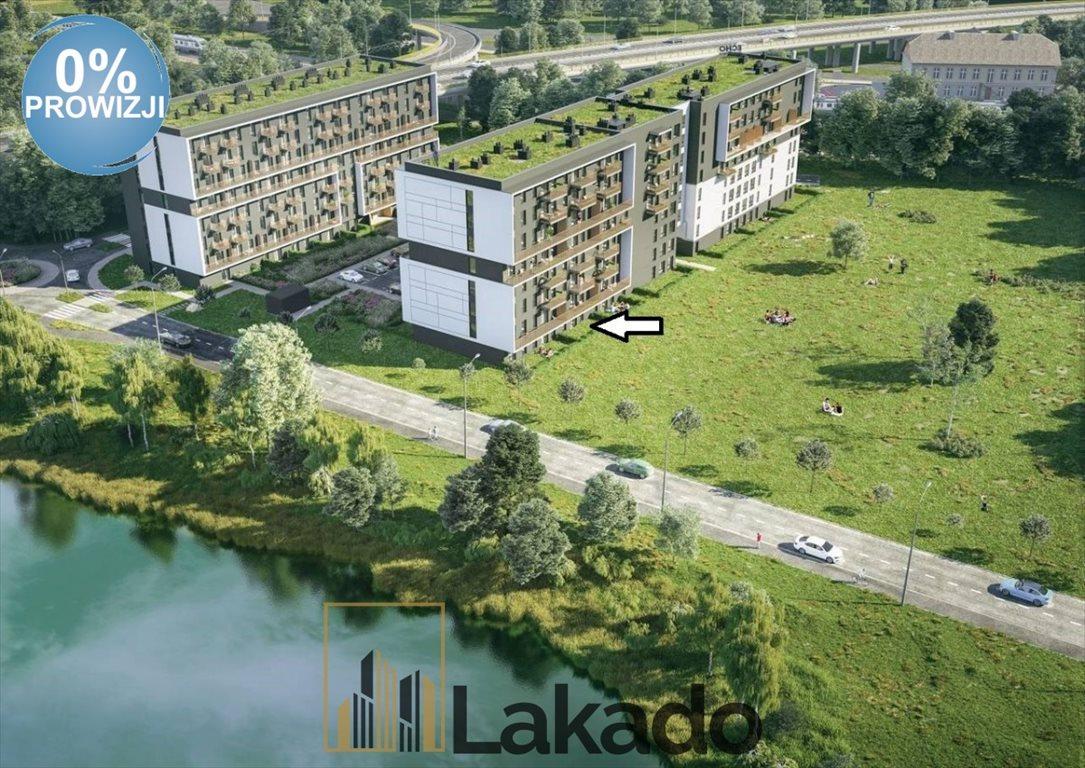 Mieszkanie dwupokojowe na sprzedaż Kraków, Podgórze, Puszkarska  44m2 Foto 1