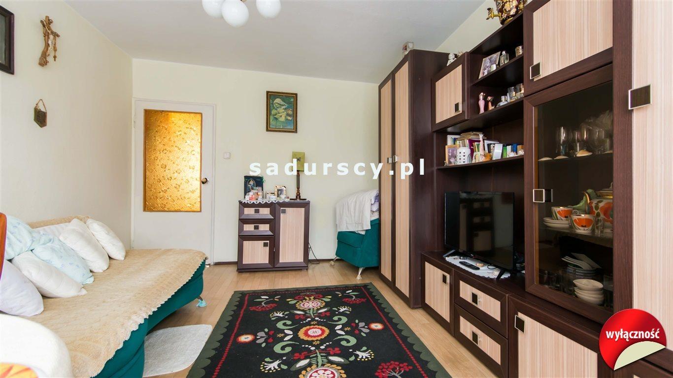Mieszkanie trzypokojowe na sprzedaż kraków, czyżyny, os. Tysiąclecia  59m2 Foto 5