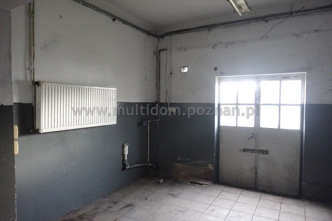 Lokal użytkowy na sprzedaż Luboń  100m2 Foto 9