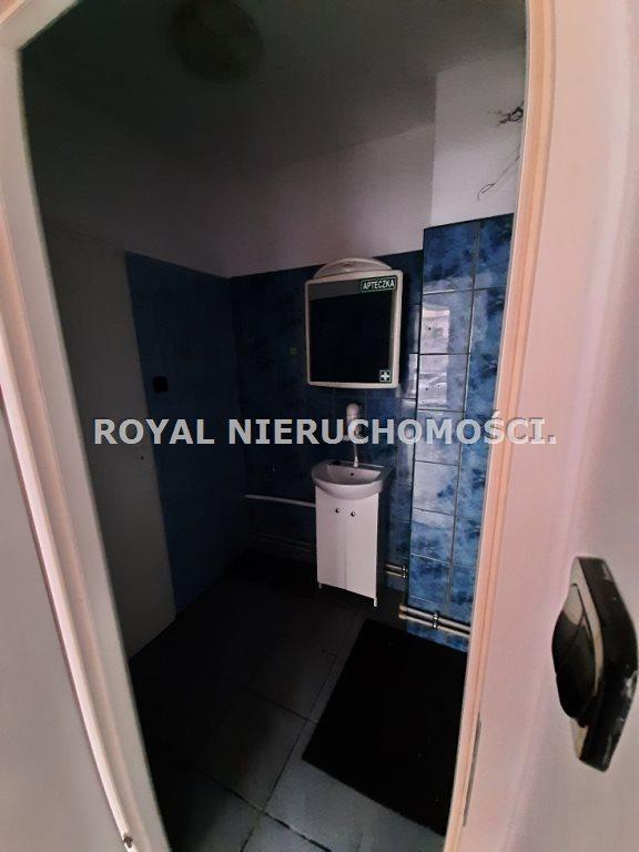 Lokal użytkowy na wynajem Ruda Śląska, Ruda, Niedurnego  37m2 Foto 10
