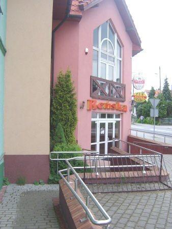 Lokal użytkowy na sprzedaż Reńska Wieś  436m2 Foto 2