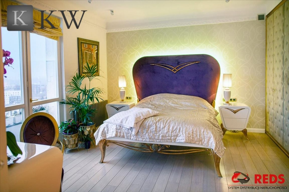 Mieszkanie dwupokojowe na sprzedaż Warszawa, Śródmieście, Juliana Bartoszewicza  62m2 Foto 3