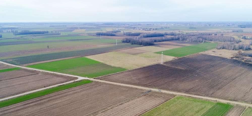 Działka rolna na sprzedaż Klewinowo  8100m2 Foto 6
