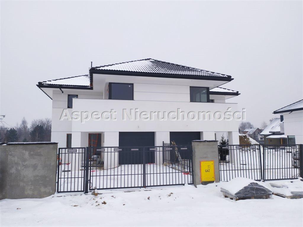 Dom na sprzedaż Wyszków  123m2 Foto 2