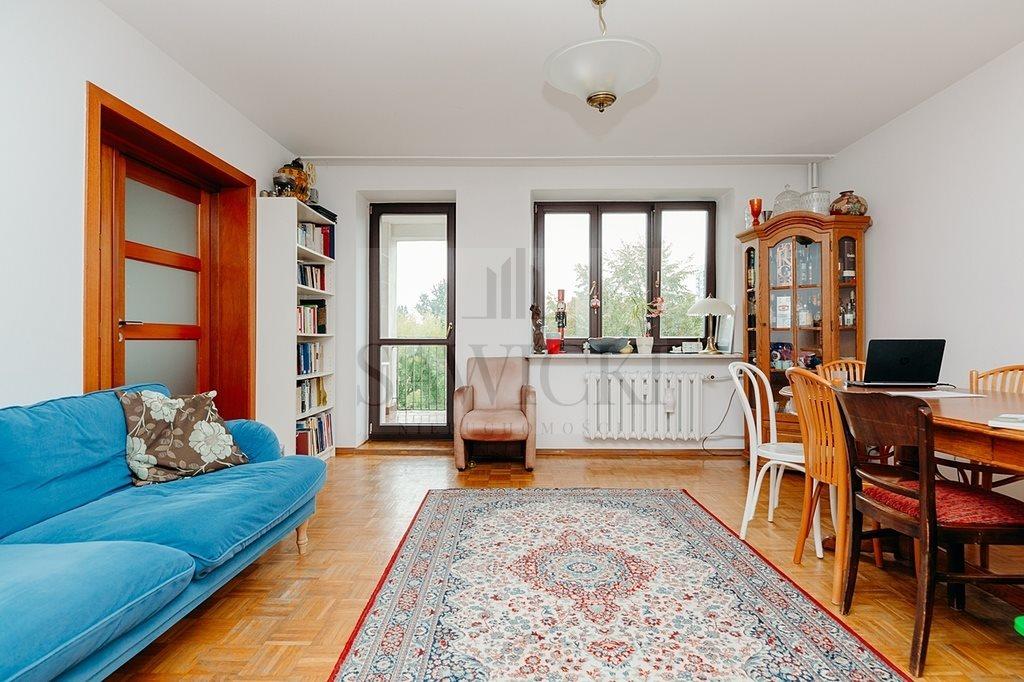 Mieszkanie na sprzedaż Warszawa, Mokotów, Sadyba, Konstancińska  122m2 Foto 1