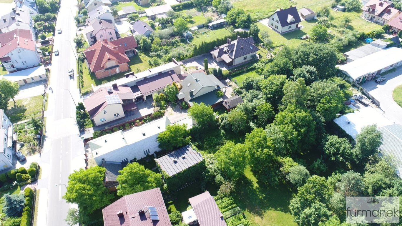 Dom na sprzedaż Biłgoraj  1594m2 Foto 11