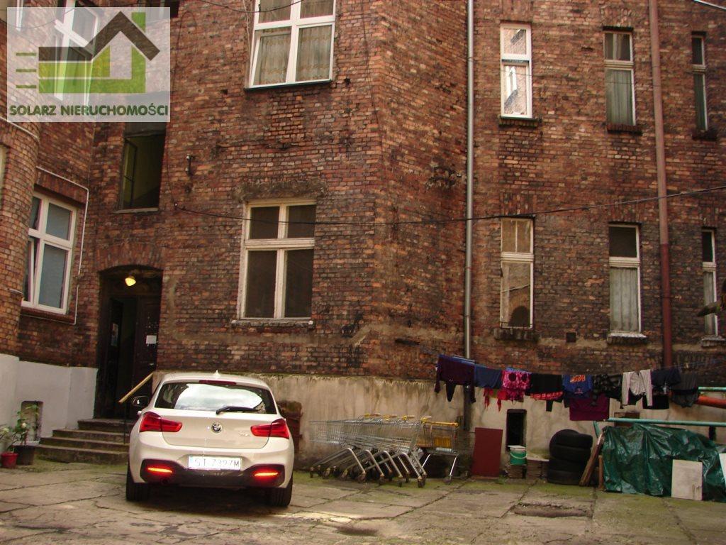 Dom na sprzedaż Sosnowiec, Centrum  1899m2 Foto 2