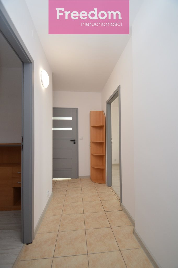Mieszkanie dwupokojowe na wynajem Olsztyn, Jaroty, Jarocka  44m2 Foto 4