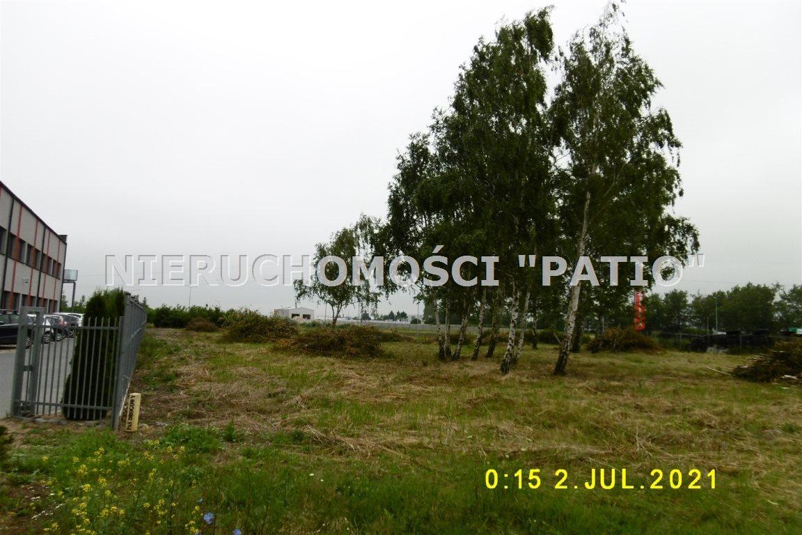 Działka inwestycyjna pod dzierżawę Komorniki  2707m2 Foto 2