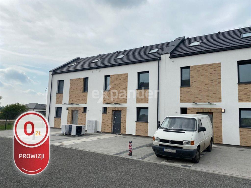 Dom na sprzedaż Siechnice  124m2 Foto 3