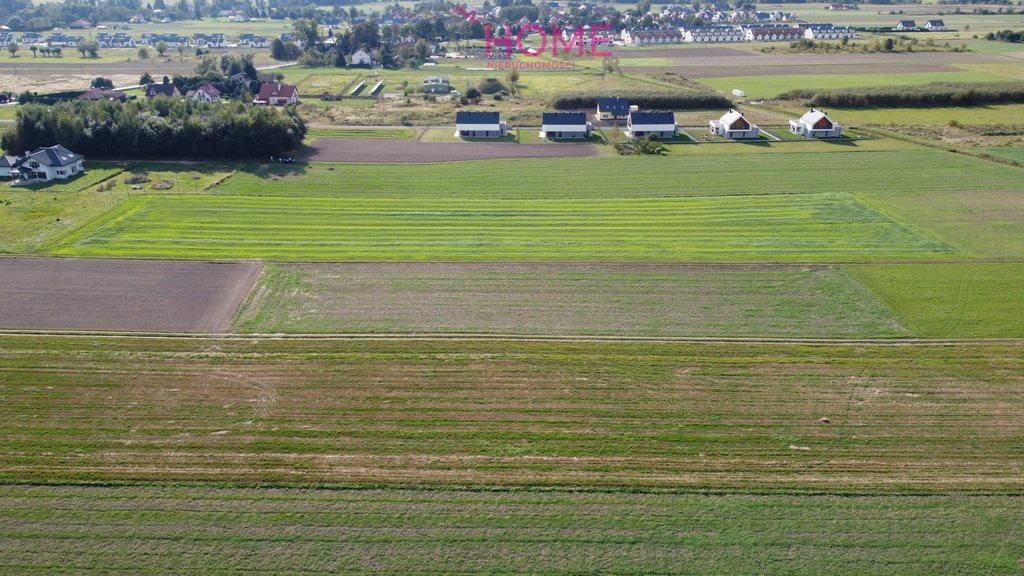 Działka rolna na sprzedaż Rzeszów, Budziwój, Porąbki  4000m2 Foto 2