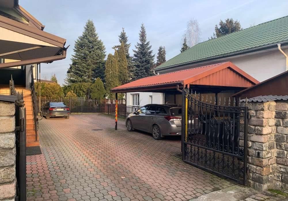 Dom na sprzedaż Wołomin, Wołomin  368m2 Foto 3