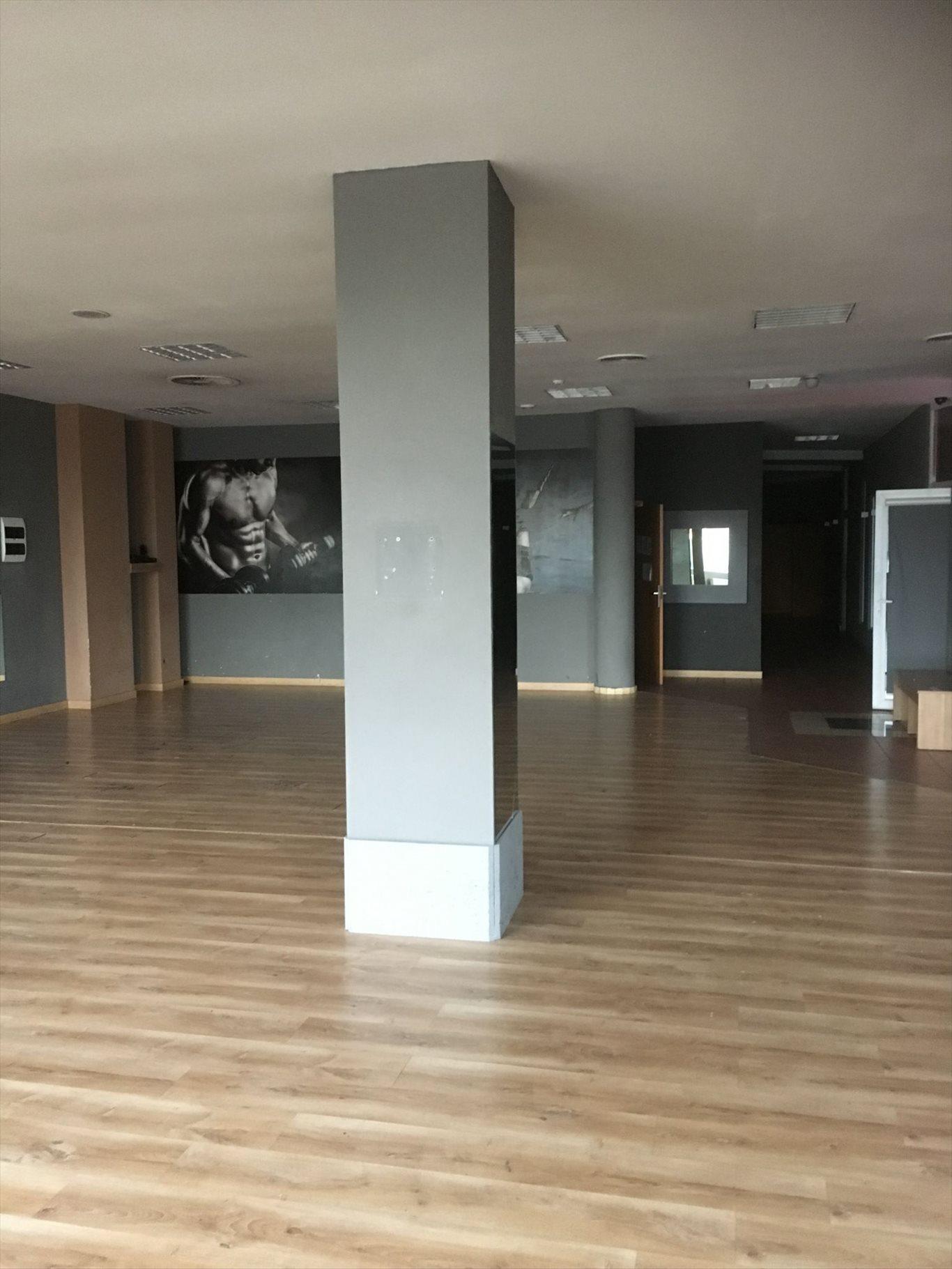 Lokal użytkowy na wynajem Kielce, Centrum, Paderewskiego  Fitness !!!!  461m2 Foto 7