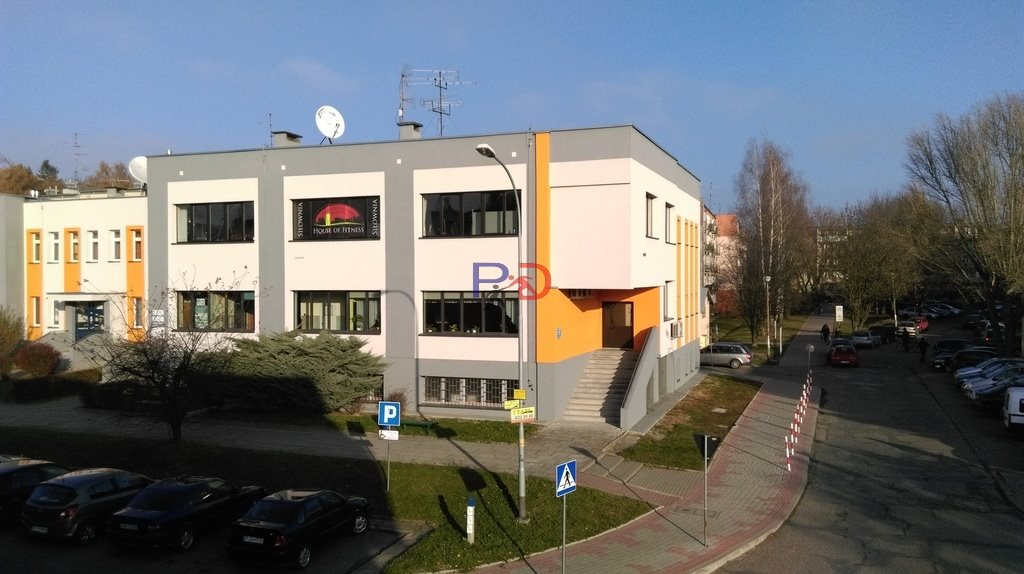 Lokal użytkowy na sprzedaż Jarosław  242m2 Foto 2
