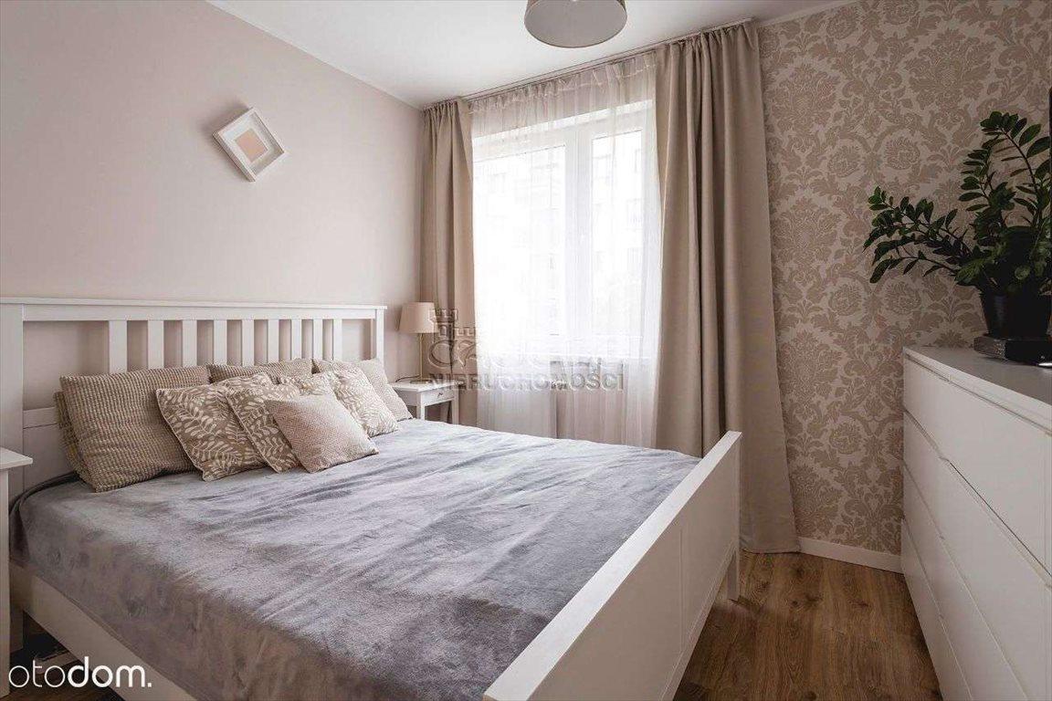Mieszkanie trzypokojowe na sprzedaż Poznań, Wilda, Rolna  58m2 Foto 11