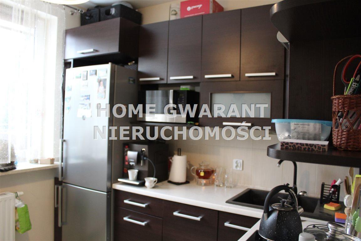 Mieszkanie trzypokojowe na sprzedaż Mińsk Mazowiecki  61m2 Foto 7