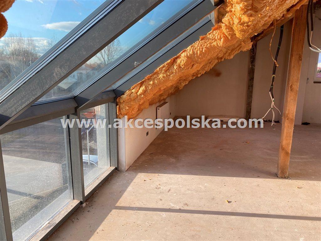 Dom na sprzedaż Warszawa, Wilanów, Wilanów  180m2 Foto 8