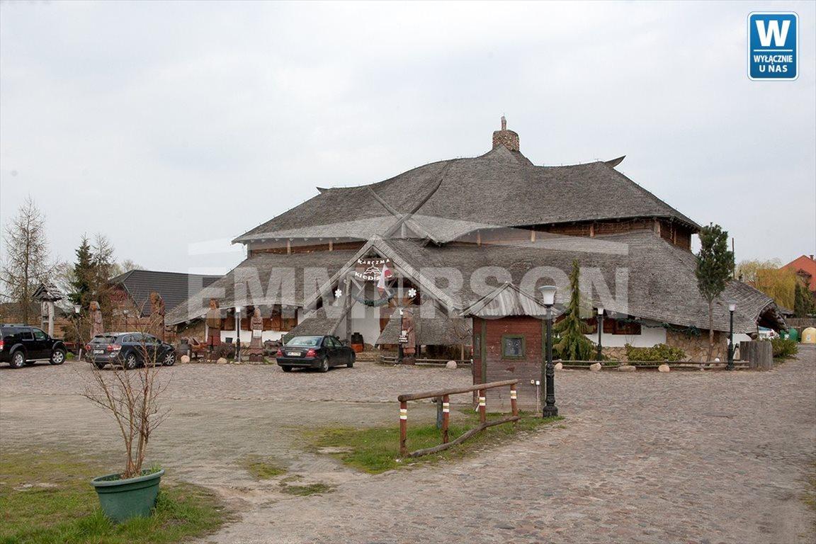 Lokal użytkowy na sprzedaż Nieporęt, Zegrzyńska  3300m2 Foto 1