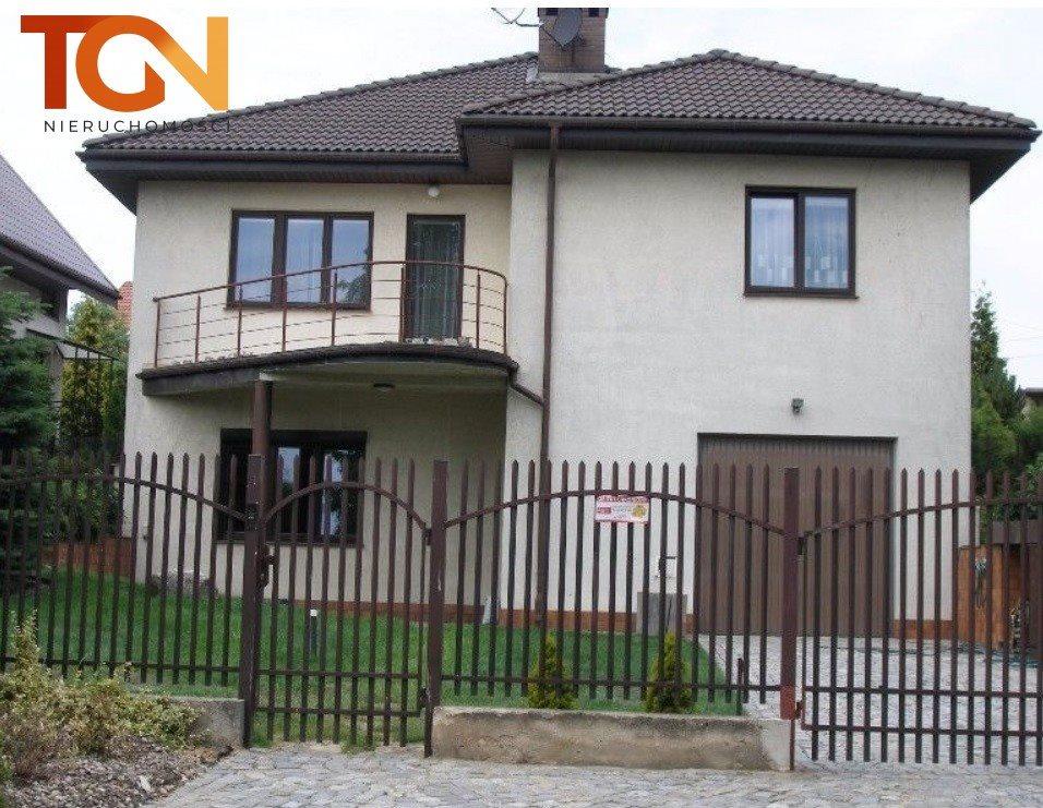Dom na sprzedaż Łódź, Górna  230m2 Foto 7