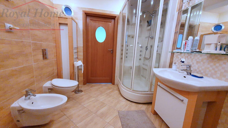 Mieszkanie trzypokojowe na sprzedaż Wrocław, Śródmieście, Biskupin, Partyzantów  89m2 Foto 8