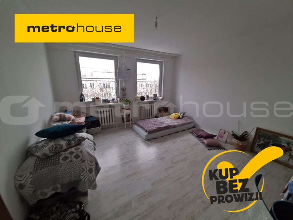 Mieszkanie dwupokojowe na sprzedaż Grodzisk Mazowiecki, Grodzisk Mazowiecki, Sadowa  47m2 Foto 1