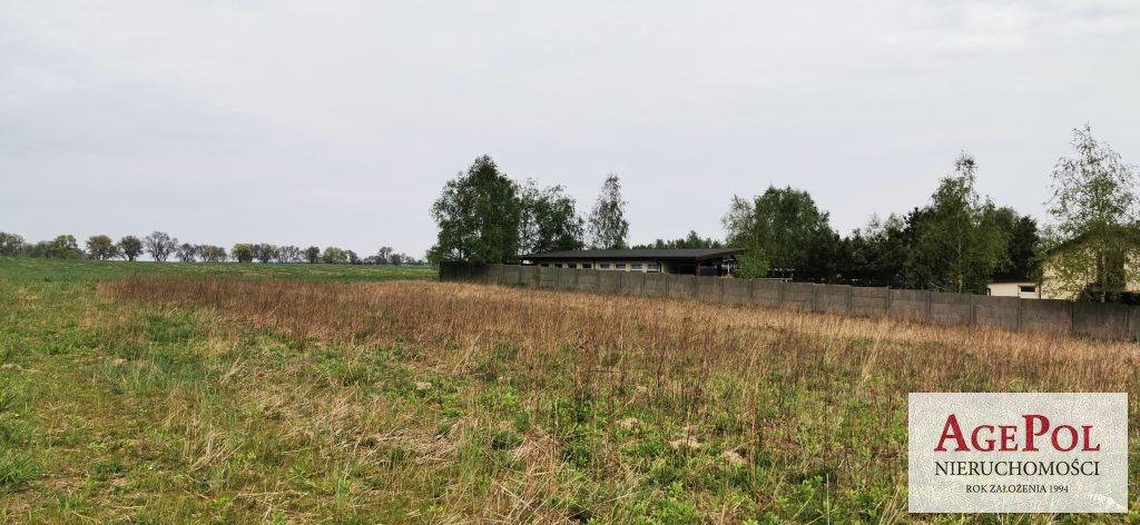 Działka budowlana na sprzedaż Klęk  1807m2 Foto 2