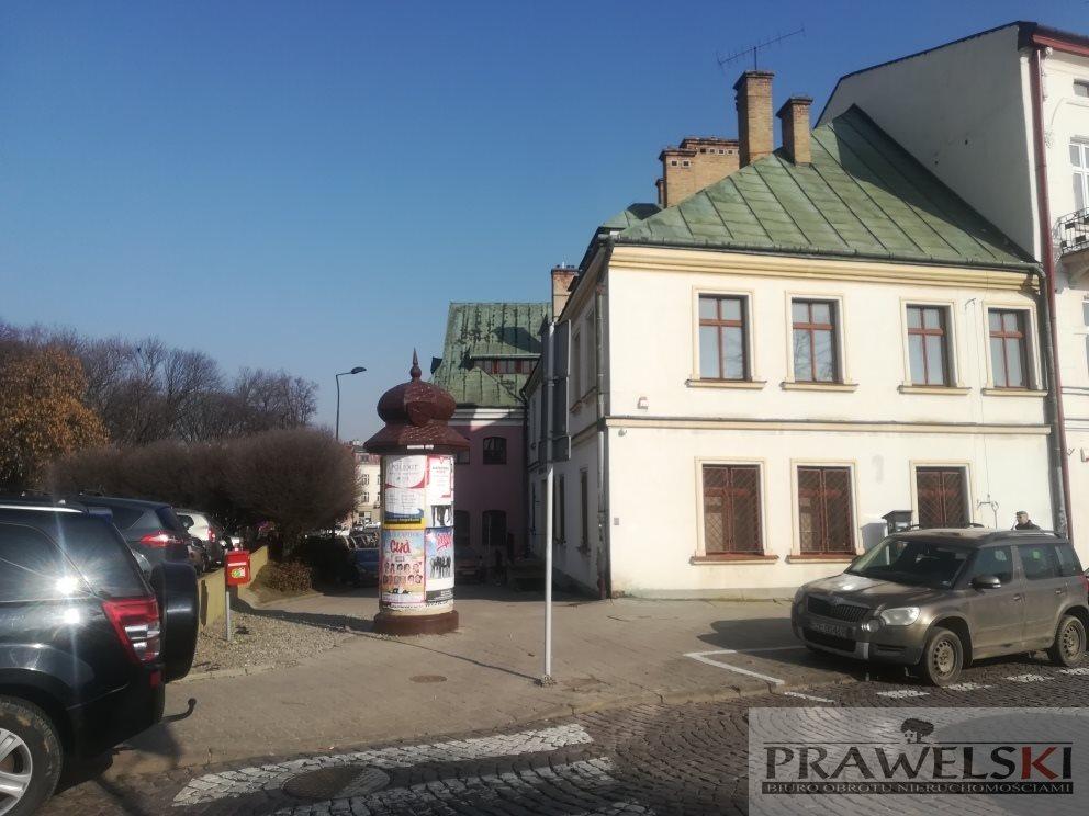 Lokal użytkowy na wynajem Rzeszów, Bożnicza  600m2 Foto 2