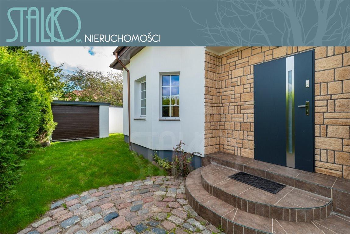 Dom na sprzedaż Gdańsk, Matarnia, informacja w biurze  325m2 Foto 12
