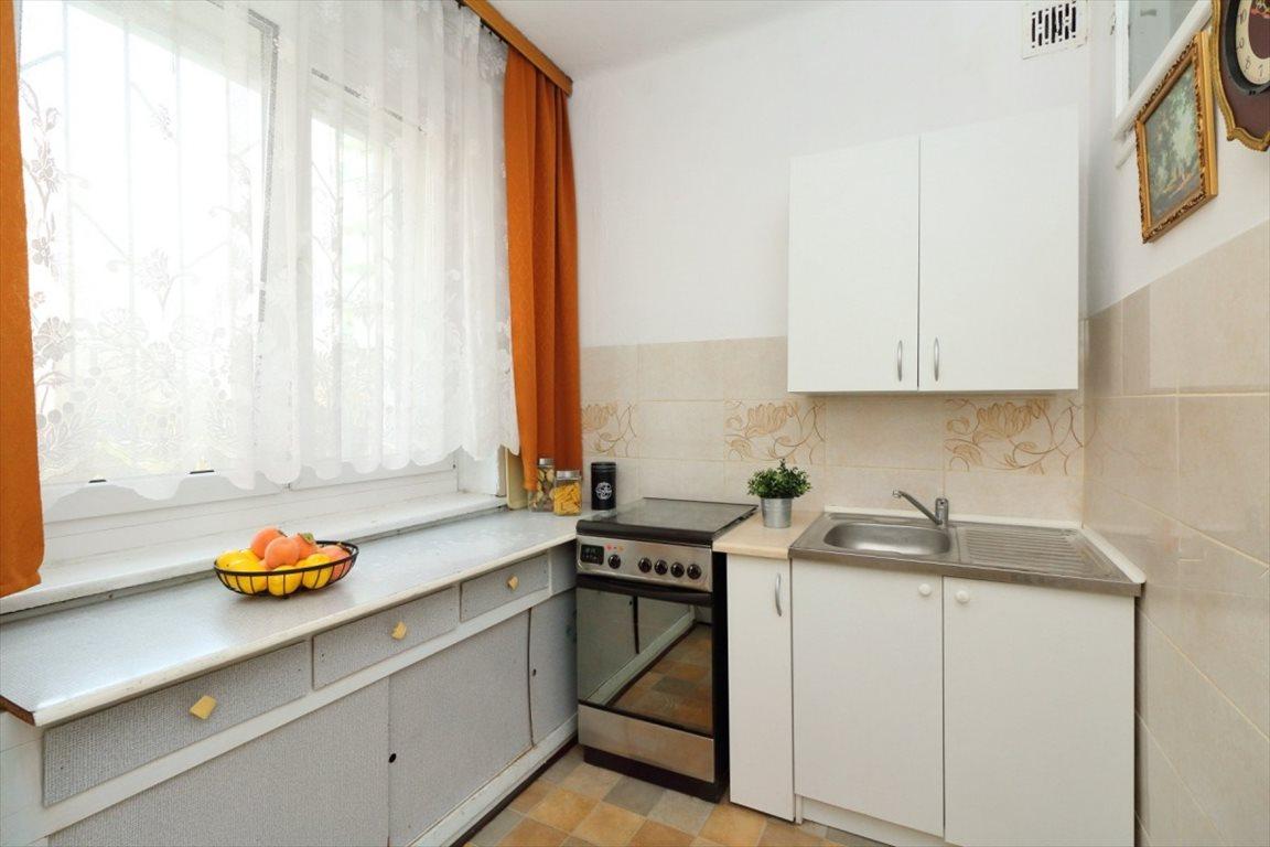 Mieszkanie dwupokojowe na sprzedaż Warszawa, Karola Linneusza  50m2 Foto 9