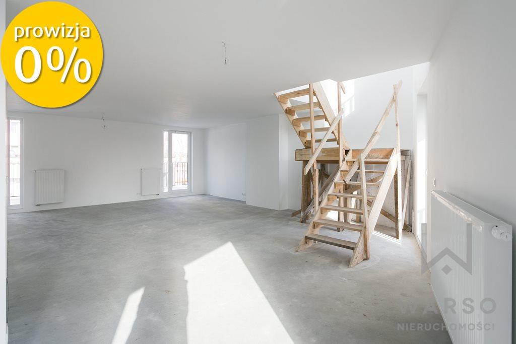 Mieszkanie czteropokojowe  na sprzedaż Warszawa, Praga-Południe, Saska Kępa, Argentyńska  137m2 Foto 1