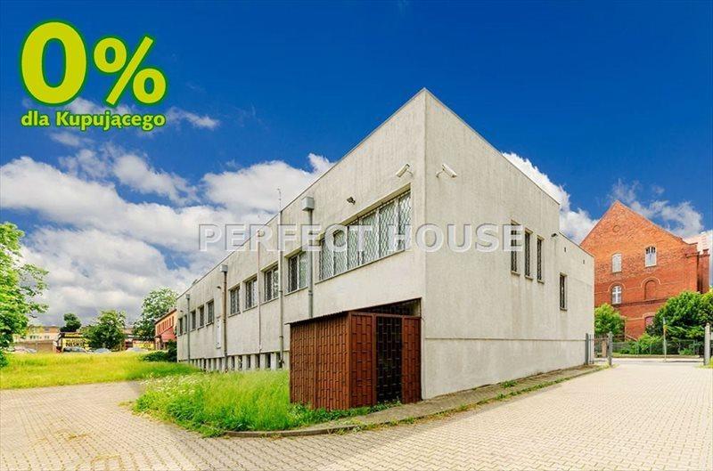 Lokal użytkowy na sprzedaż Sulęcin  956m2 Foto 2