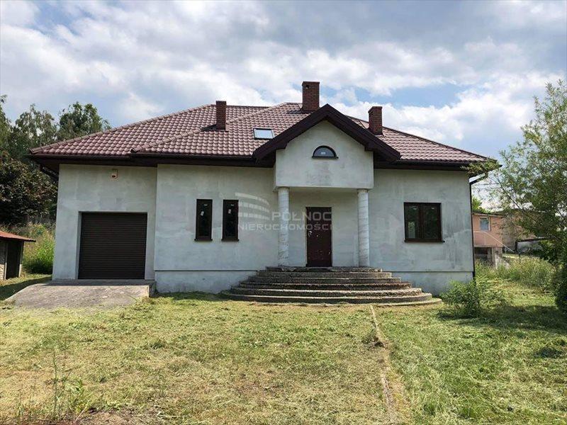 Dom na sprzedaż Końskie, Nadstawna  210m2 Foto 3