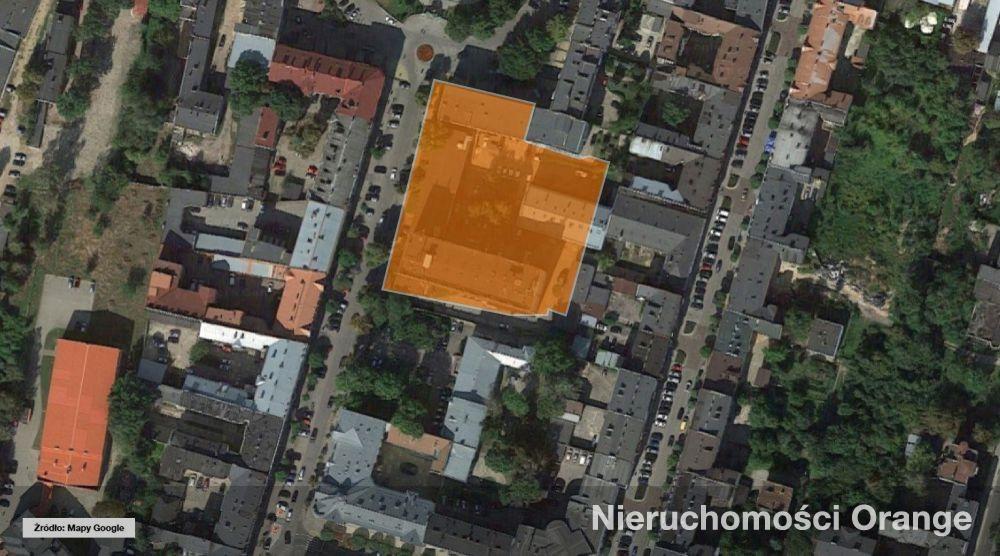 Lokal użytkowy na sprzedaż Radom  10163m2 Foto 2