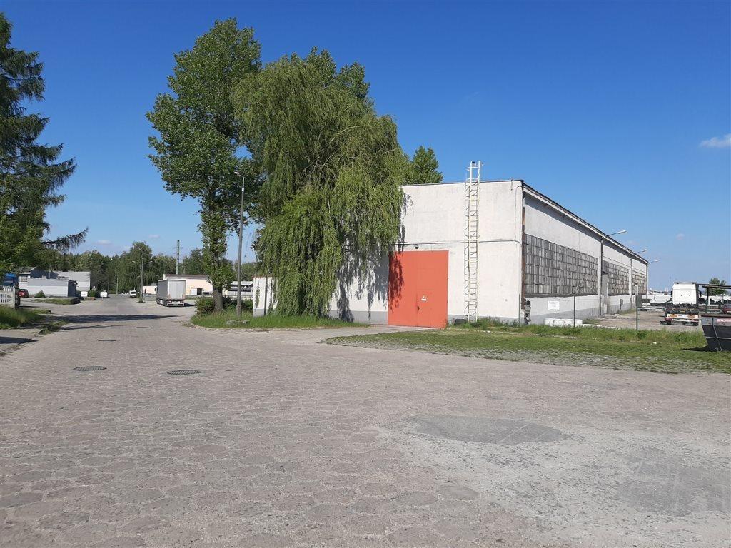 Lokal użytkowy na sprzedaż Gliwice  74000m2 Foto 1