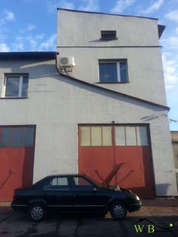 Lokal użytkowy na sprzedaż Tarnowskie Góry, Strzybnica, Tarnowskie Góry  1200m2 Foto 6