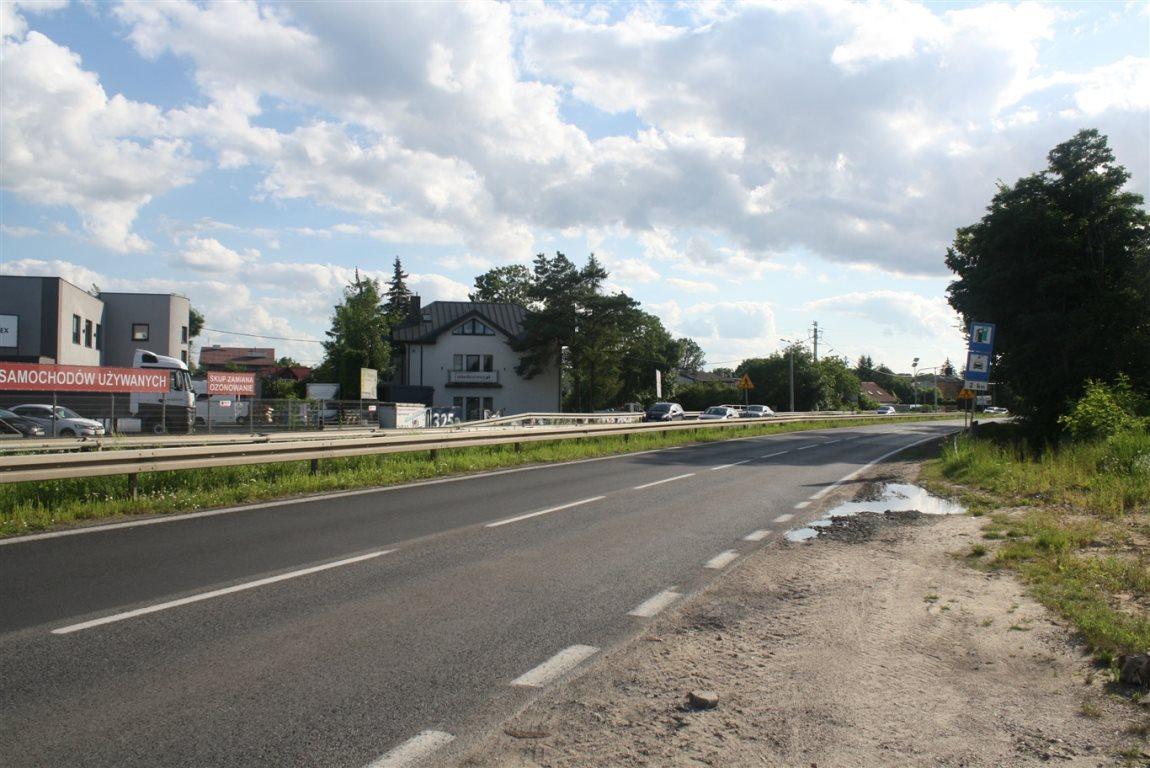Działka inna na sprzedaż Warszawa, Ursus, Skorosze, Aleje Jerozolimskie  1660m2 Foto 2