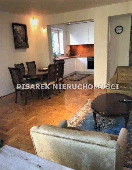 Mieszkanie trzypokojowe na wynajem Warszawa, Śródmieście, Ptasia  90m2 Foto 6