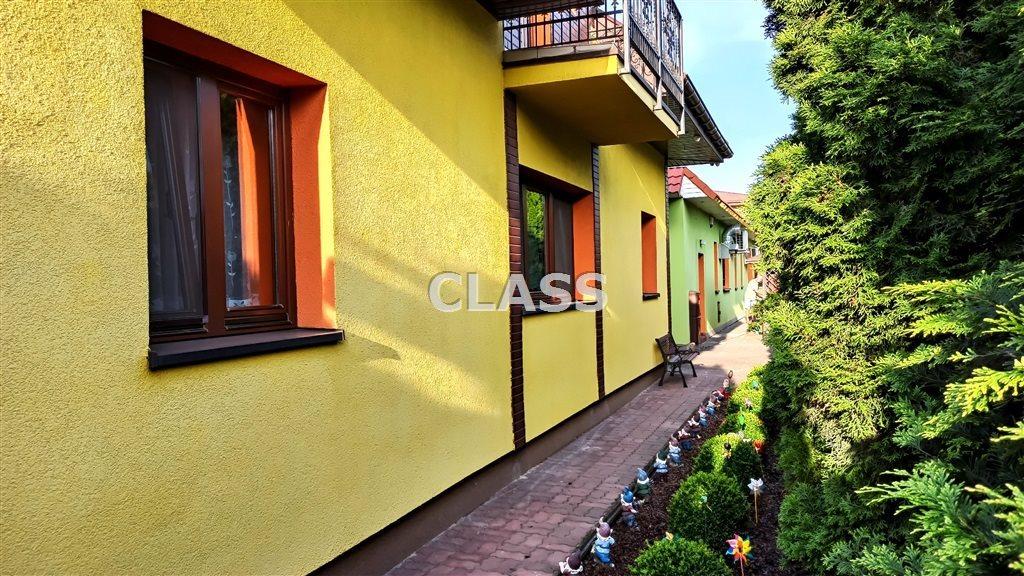 Dom na wynajem Bydgoszcz, Miedzyń  481m2 Foto 2