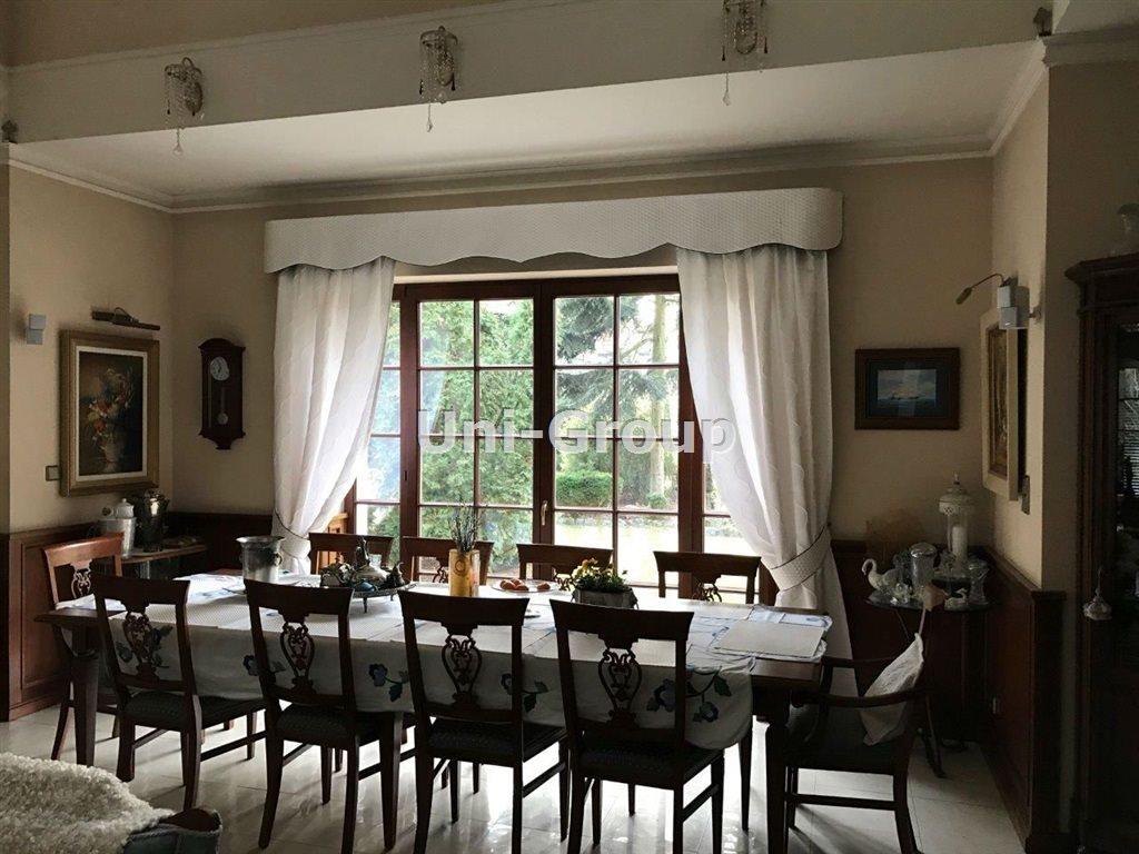 Dom na sprzedaż Konstancin, Konstancin Jeziorna, Rycerska  438m2 Foto 7