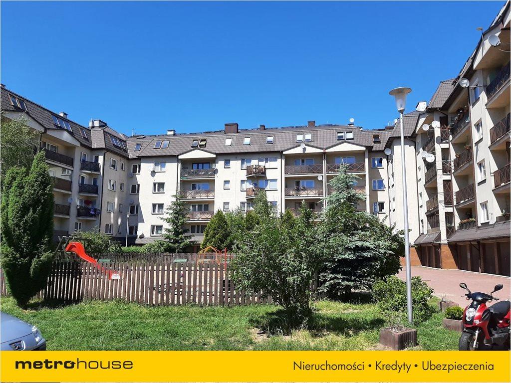 Mieszkanie trzypokojowe na sprzedaż Mińsk Mazowiecki, Mińsk Mazowiecki  69m2 Foto 8
