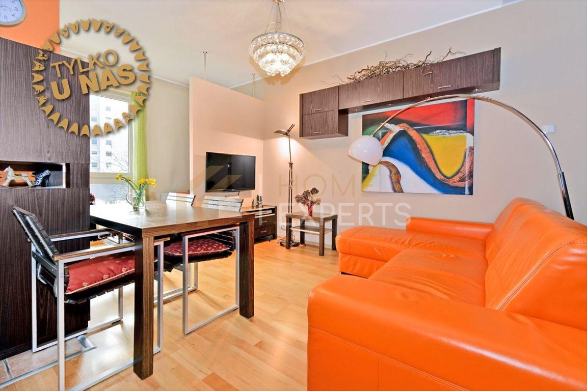 Mieszkanie trzypokojowe na sprzedaż Gdynia, Redłowo, Redłowska  62m2 Foto 1
