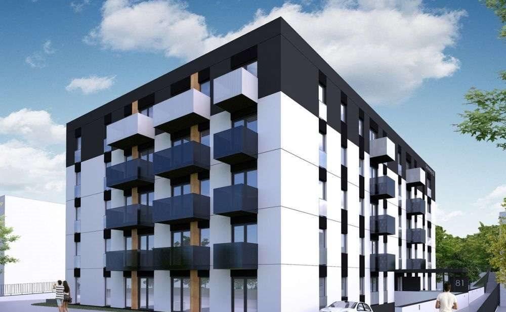 Mieszkanie dwupokojowe na sprzedaż Poznań, Górczyn  60m2 Foto 3