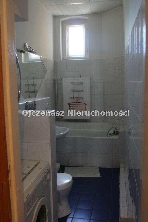 Mieszkanie czteropokojowe  na wynajem Bydgoszcz, Centrum  134m2 Foto 2