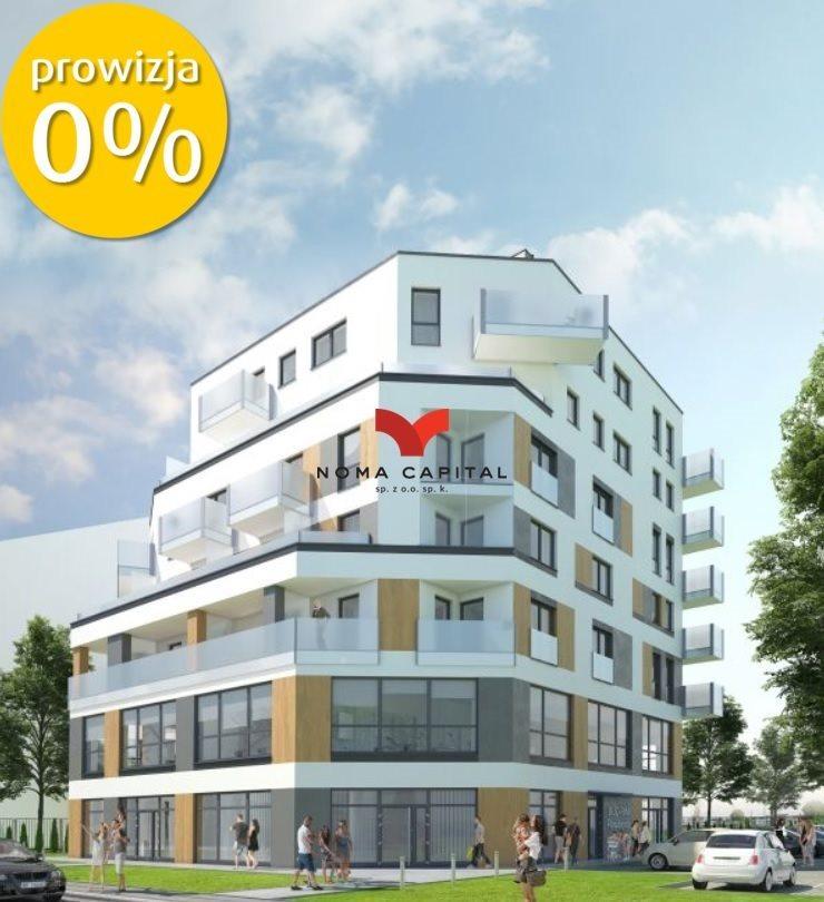 Lokal użytkowy na sprzedaż Warszawa, Włochy, Bolesława Chrobrego  46m2 Foto 1