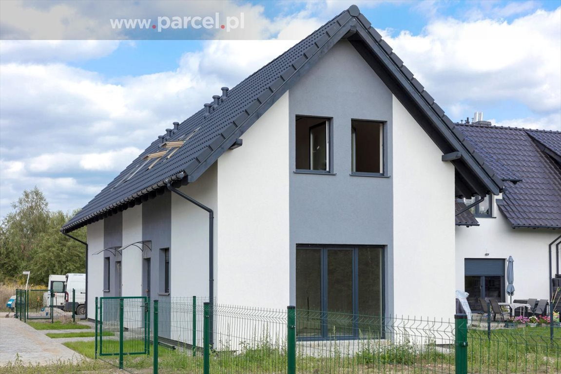 Dom na sprzedaż Jasin, Jasin, Żniwna  71m2 Foto 9